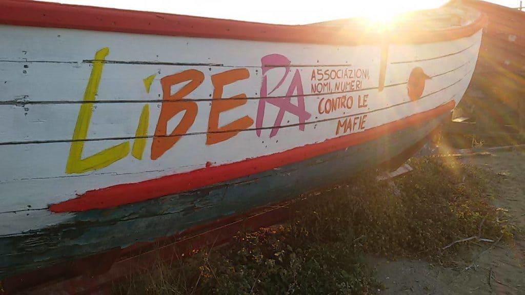 libera barca