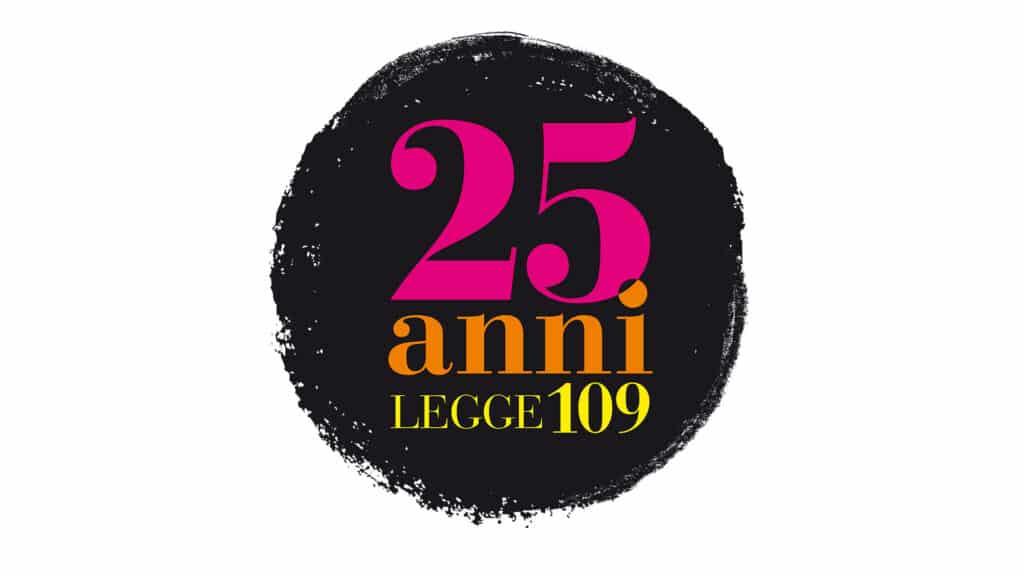 Libera 25anni legge109
